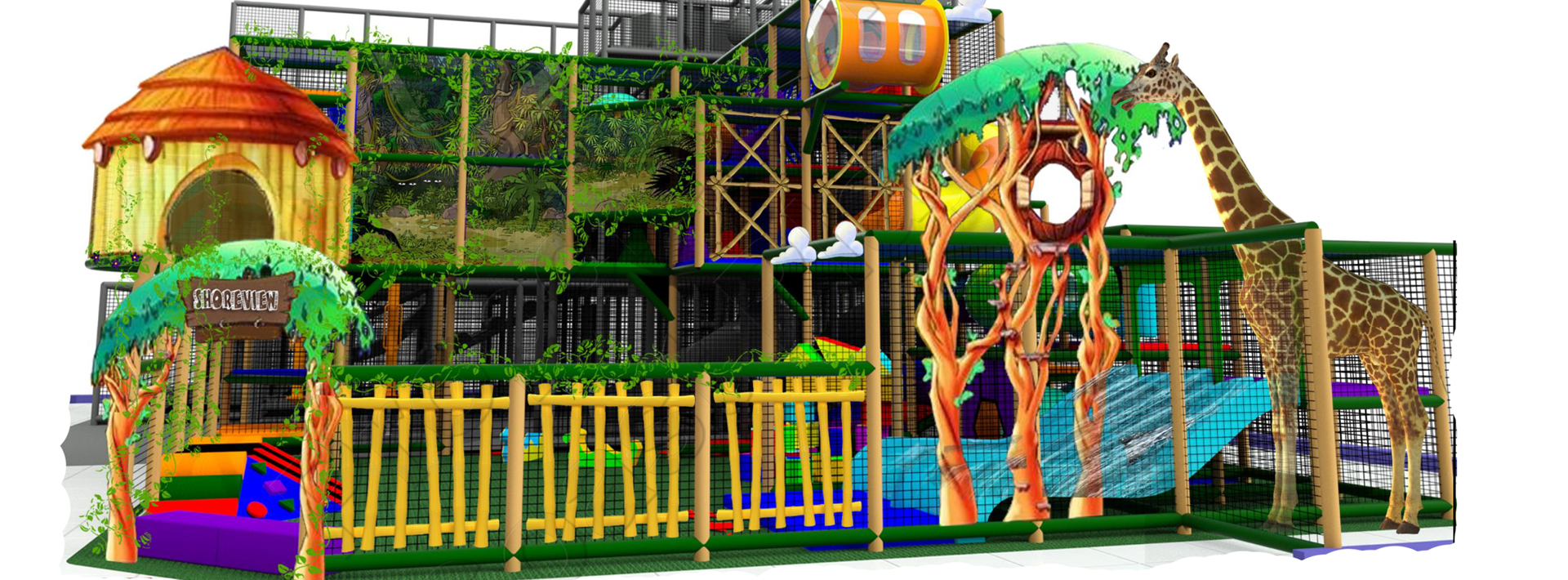 playground expansion rendering