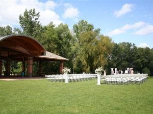 Haffeman Pavilion
